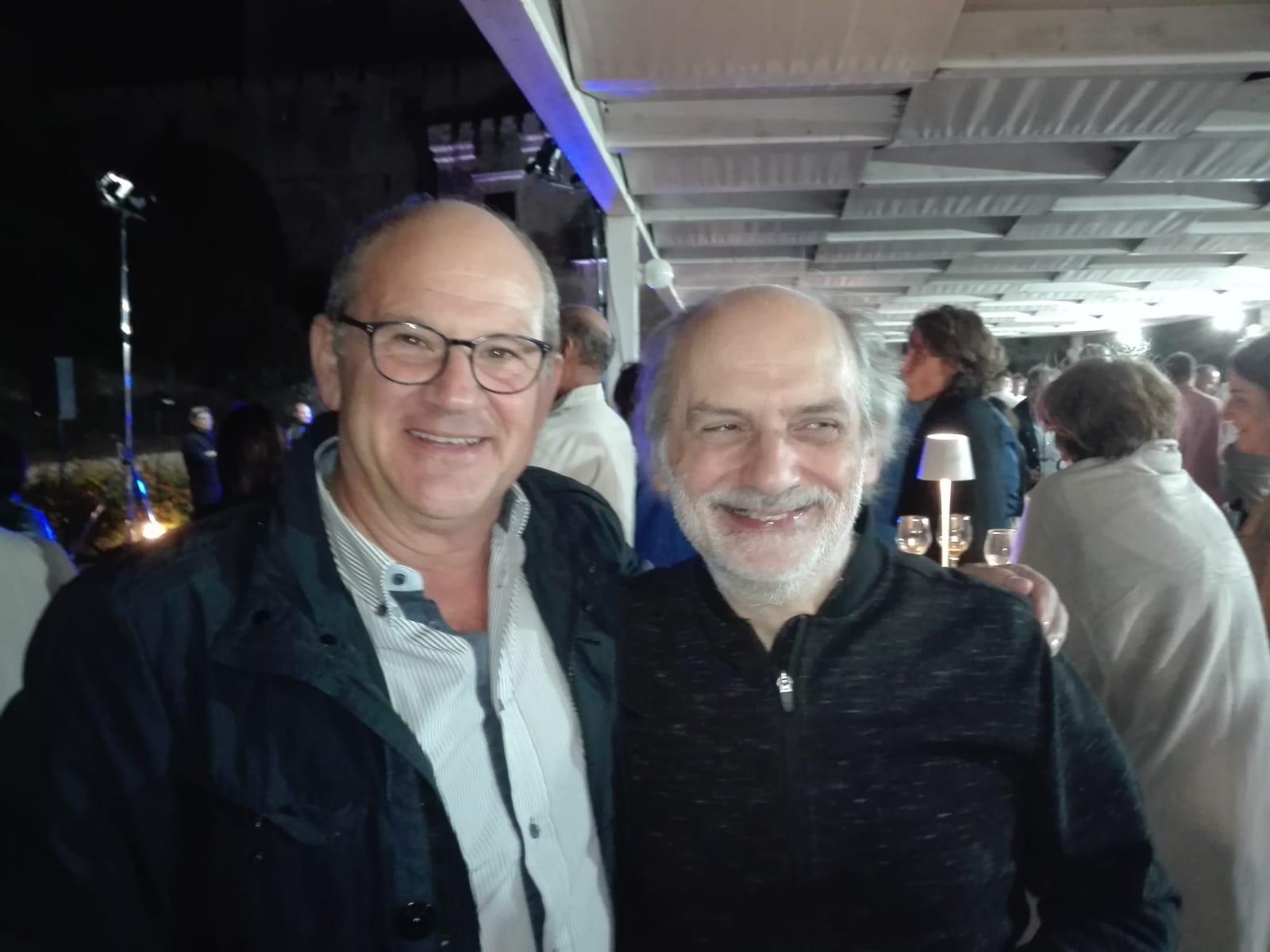 Salvatore Passalacqua e Corrado Assenza. Nnumari 2019
